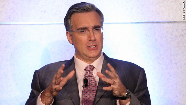 Olbermann and MSNBC part ways