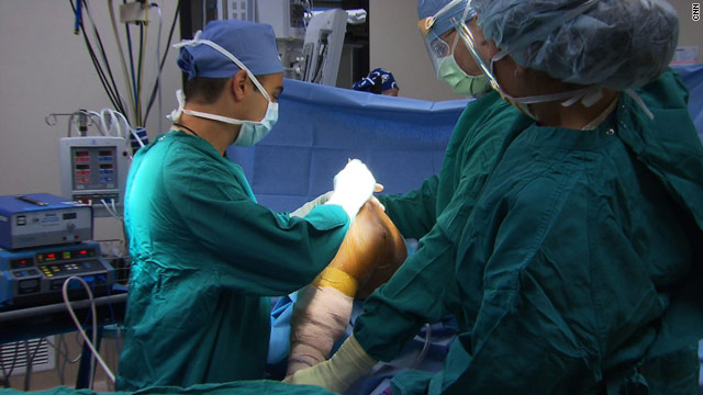 Surgeon: How to give your knees some TLC