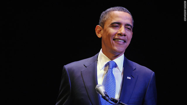 CNN Poll of Polls: Obama approval at 52 percent