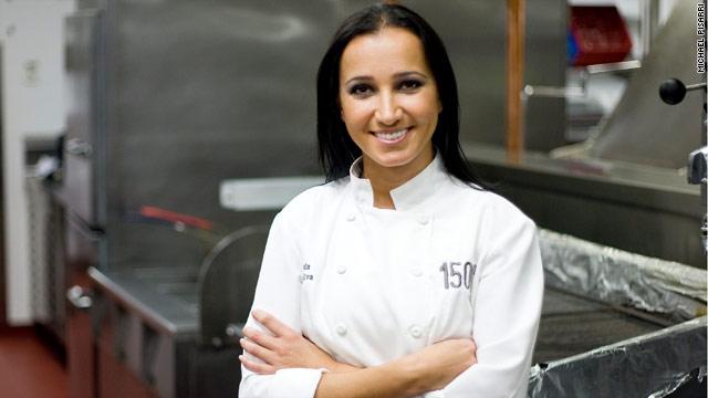 5@5 - Chef Paula DaSilva