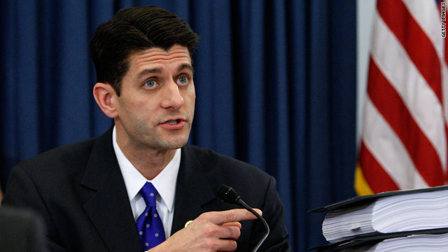 Ryan to give GOP response