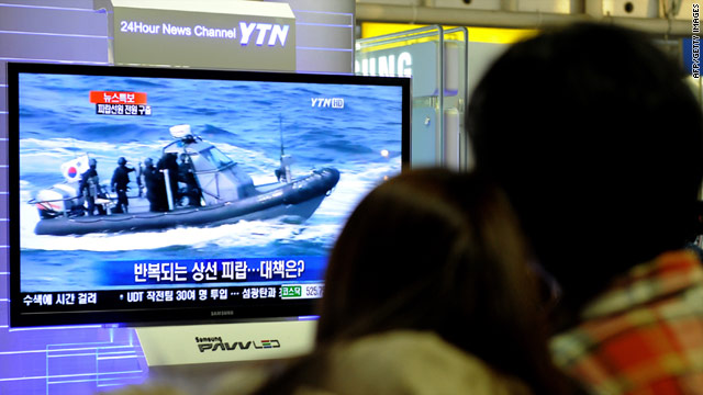 South Koreans pull off daring rescue of pirated ship