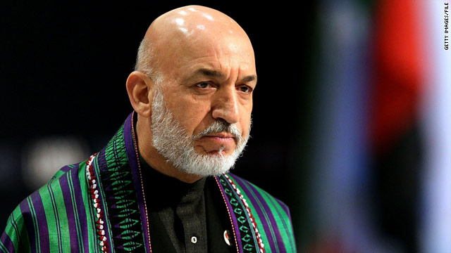 Karzai offers to inaugurate Afghan parliament next week