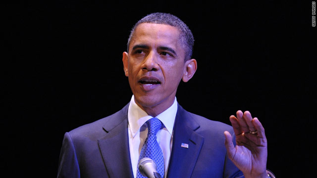 Obama: jobs will be main topic of State of the Union