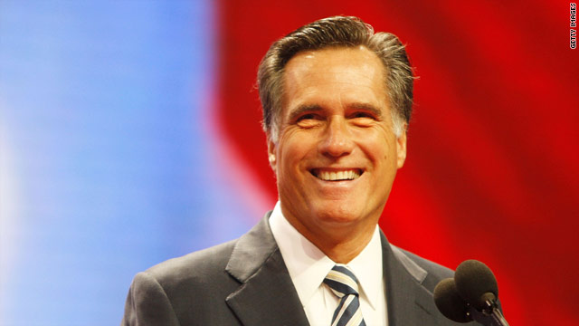 Romney wins New Hampshire straw poll