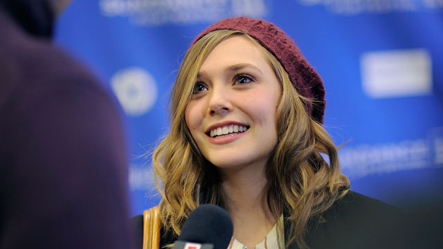 Sundance: Introducing the other Olsen