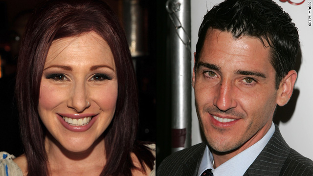 Tiffany apologizes for outing Jonathan Knight