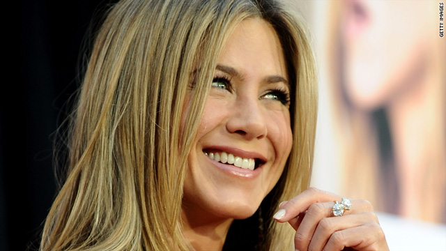 'Twilight,' Jennifer Aniston nab Razzie nominations