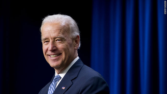 Joe Biden reports for jury duty