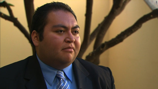 Tucson shooting hero to be to honored at State of the Union