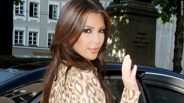 Kim Kardashian wants to have a mini Kris Humphries
