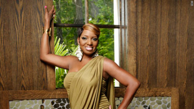 Too much drama on 'Real Housewives of Atlanta'