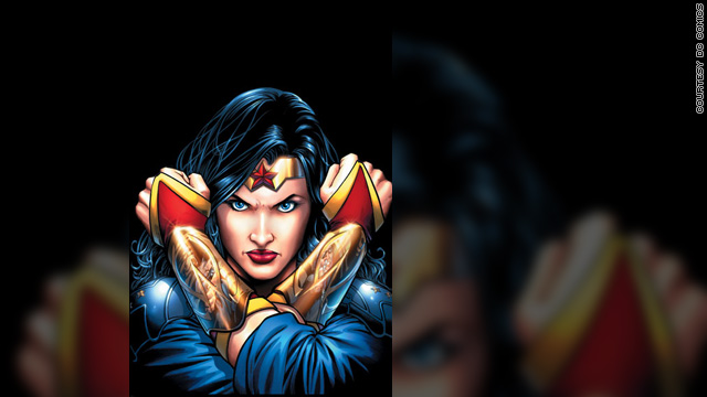 Wonder Woman heading to NBC
