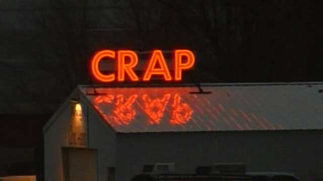 Gotta Watch: 'Crap' moves in; history bungled; pot-filled pop