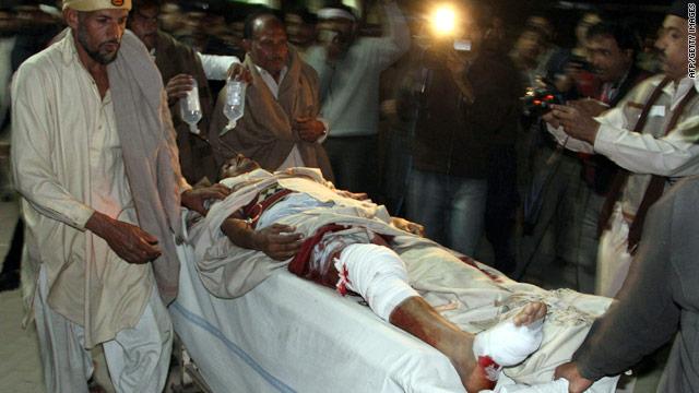13 dead in Lahore blast, 3 dead in Karachi, Pakistan ...  13 dead in Laho...