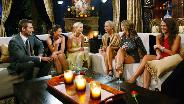 It's Michelle vs. the world on 'The Bachelor'