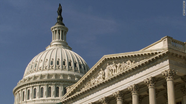 CNN Poll: Cutting biggest govt. spending programs off the table