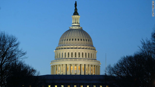House GOP resolution pledges to cut government spending