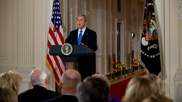 Bush political office overstepped limits, investigators say
