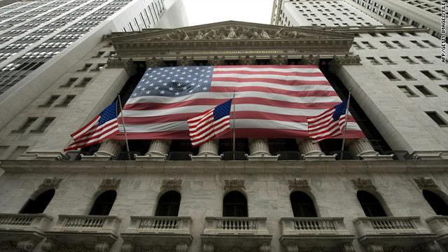 Dow near 12,000