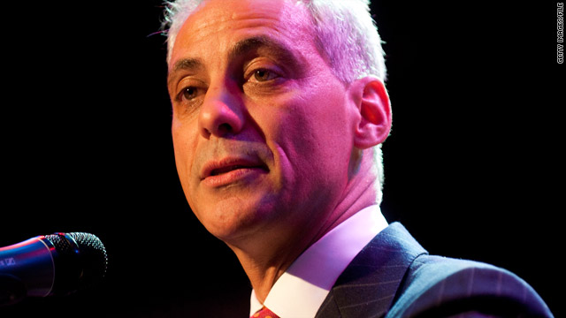 Illinois Supreme Court to hear Emanuel appeal