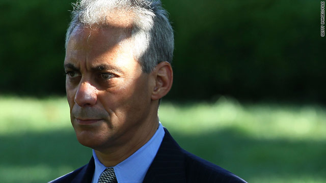 Emanuel files appeal with Illinois Supreme Court