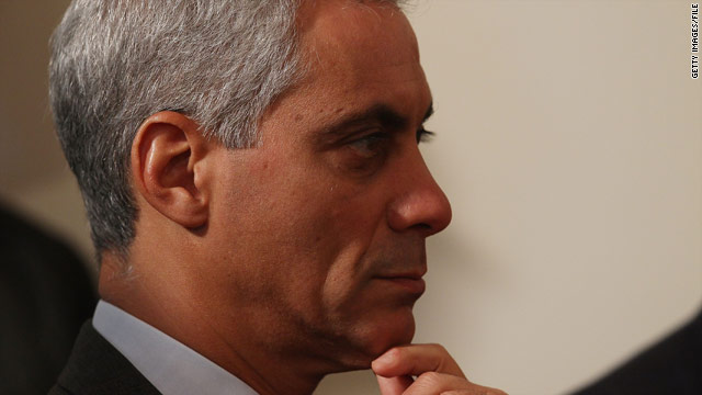 Emanuel narcissistic, opponents tell court