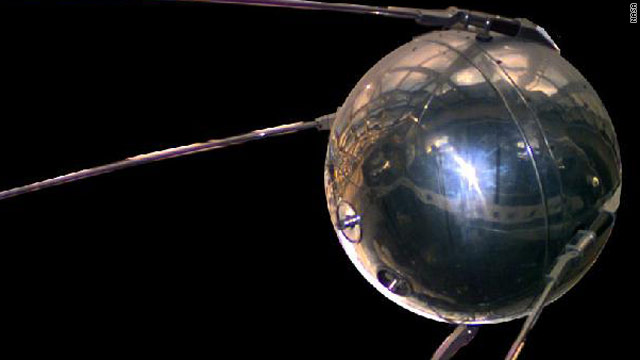 Defining a 'Sputnik' moment