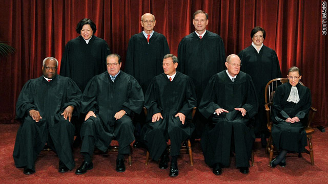 6 justices of Supreme Court to attend speech