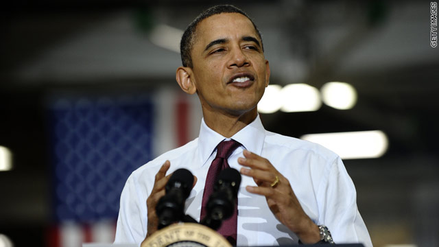 Obama touts clean energy a day after State of the Union speech