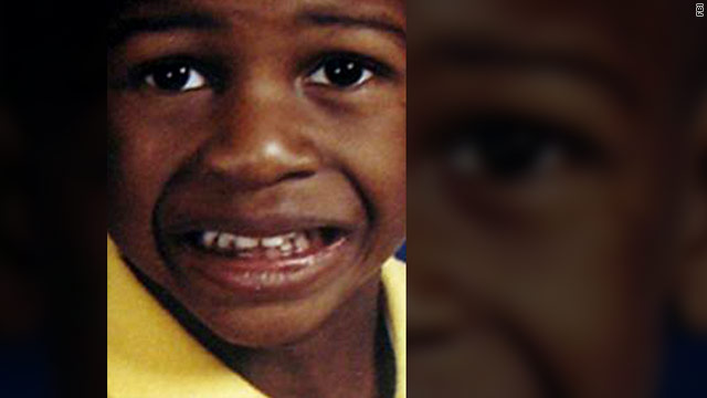 50 people in 50 days: Little boy vanished outside grandmother's home
