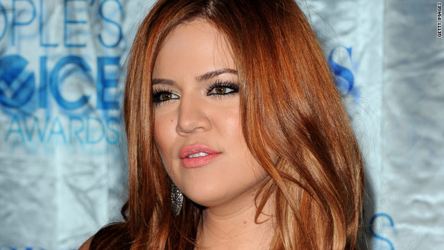 Khloe Kardashian: Weight is my biggest struggle