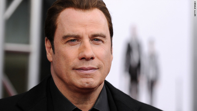 John Travolta to play John Gotti