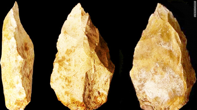 Humans may have left Africa for Eurasia earlier than believed