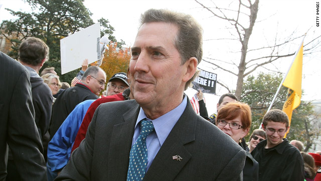 DeMint open to 2012 presidential bid, advisers say