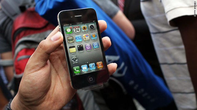 Dollars & Sense: AT&T's iPhone battle; state jobs in trouble