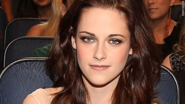 Kristen Stewart to play Snow White?