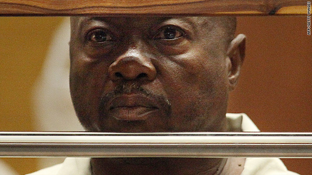 Six more possible Grim Sleeper cases being investigated