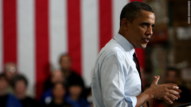 Obama raises nearly $1 million in DC