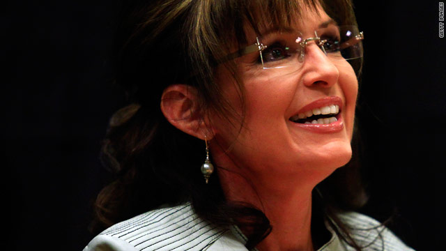 Palin on Obama&#039;s speech: WTF?