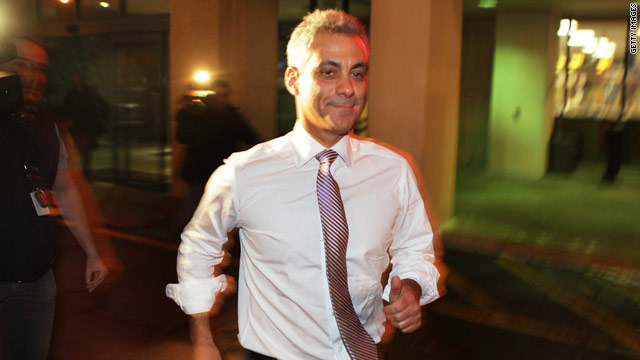 Illinois Supreme Court keeps Emanuel on ballot