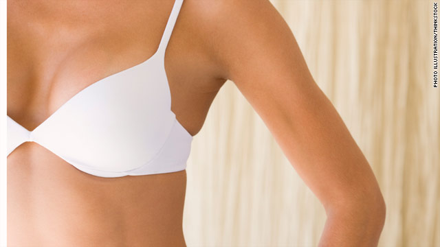 What the Yuck: Should my breasts get bigger during PMS?