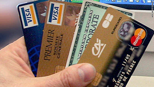 Dollars & Sense: Skyrocketing credit card rates; buy a piece of the Mets