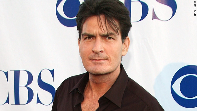 'Showbiz Tonight' Flashpoint: Should Charlie Sheen be fired?