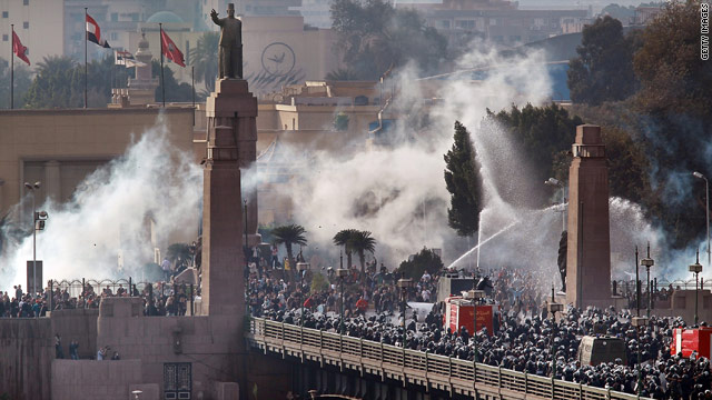 On the Radar: Egypt uprisings, 25 years since Challenger, Davos