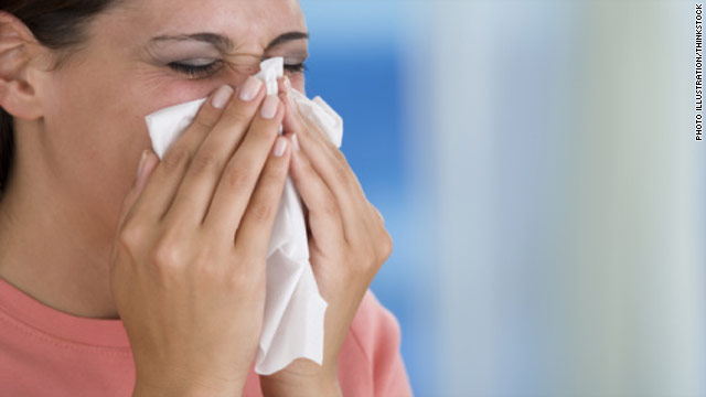 Flu and You: Virus widespread in half the states