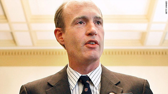 GOP Congressman: America must stand with Egypt