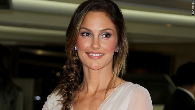 Minka Kelly joins 'Charlie's Angels' TV reboot