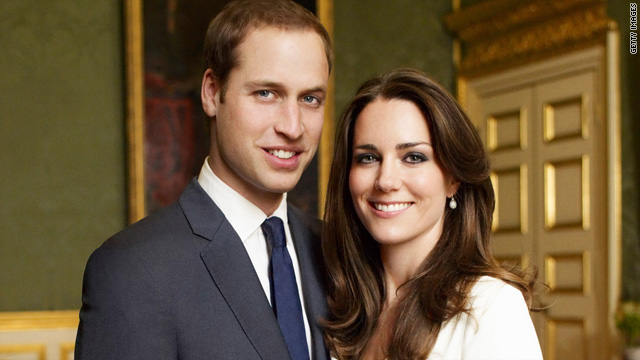Wills & Kate: The Lifetime movie