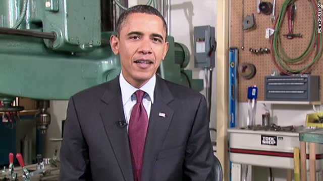 Obama outlines how to 'win the future'